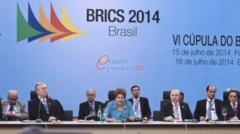 Maduro: Brics summit will change the world order