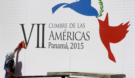 New alignment for U.S., Latin America after Panama