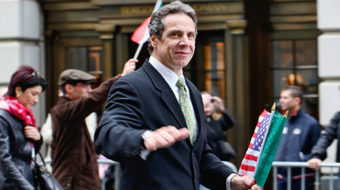 In New York governor race, there's the serious and the fringe