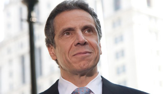 Cuomo-friendly business group launches ad campaign