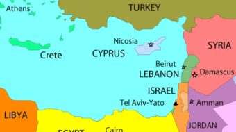 Cyprus presidential election moves to second round