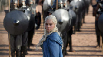 "Why ""Game of Thrones"" reigns supreme"