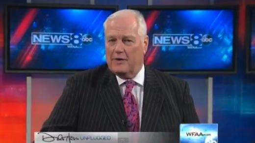Texas sportscaster blasts homophobia in NFL