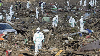 Fukushima now a global disaster