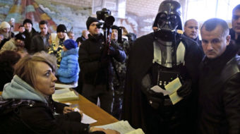 Ukraine Elections: Free and democratic?