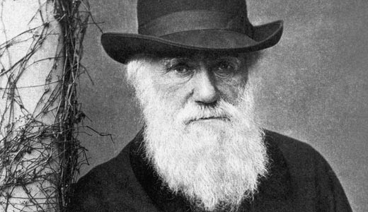 """Darwin Day"" pushed in House"