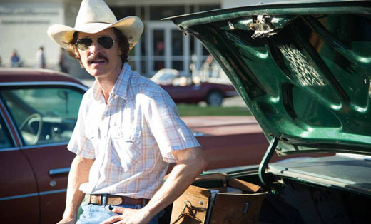 """Dallas Buyers Club"": We're surprised you're even alive"