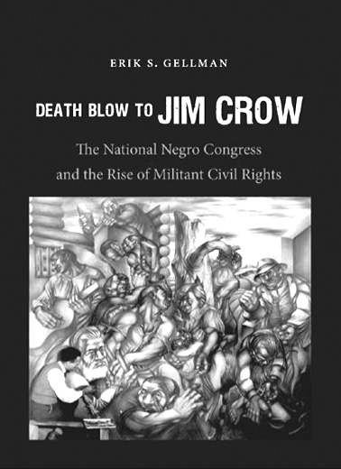 """Death Blow to Jim Crow"" comes highly recommended"