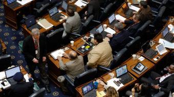 Maryland abolishes death penalty