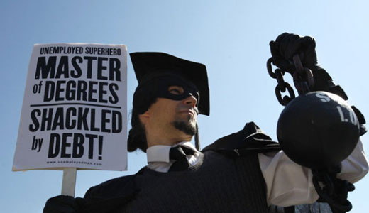 Student loan rates set to double as July 1 deadline looms