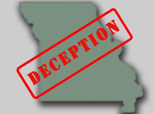 "Missouri senate defeats ""paycheck deception"" bill"