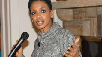 Labor ally Donna Edwards leading in Maryland Senate race