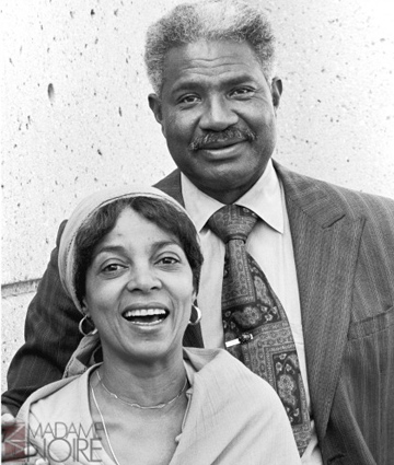 Ruby Dee, 91: Iconic actress, civil rights activist