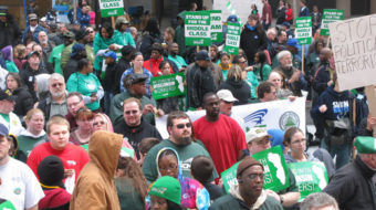 2012: More battles ahead on Capitol Hill for workers