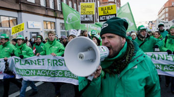 Marx in Copenhagen