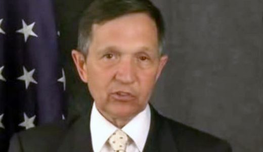 Kucinich bill aims to stop assassinations of U.S. citizens