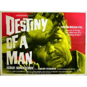 "Movies you might have missed: ""Destiny of a Man"""