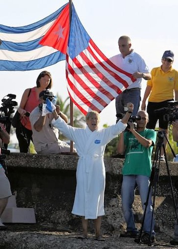 Fixing U.S. intervention capabilities in Cuba