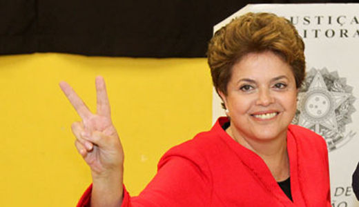 Left advances in Brazil, runoff elections scheduled