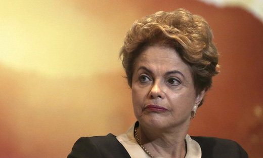 Brazil Chamber of Deputies votes to impeach Rousseff, but struggle isn't over