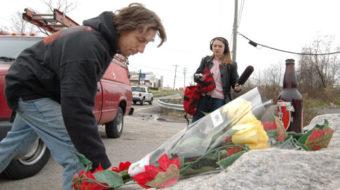 U.S. shootings: Rockers, metal artists decry gun violence
