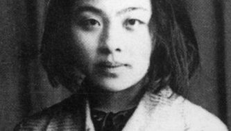 Today in women's history: Ding Ling, forgotten Chinese author, remembered