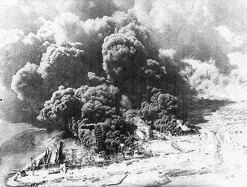 Today in eco-history: Deadly Texas City disaster