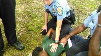Discrimination against black students rampant in Louisiana school district