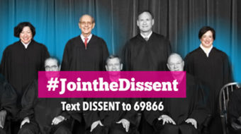 Supreme Court allows corporations to deny birth control coverage
