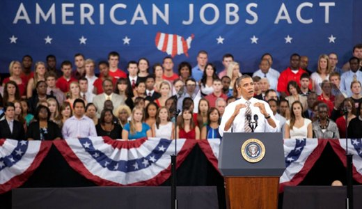 Obama makes historic achievement in diversifying federal courts
