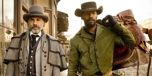 "History, Tarantino style: ""Django Unchained"""