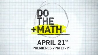 """""""Do the Math:"""" a review for Earth Day and beyond"""