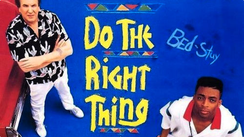 "Today in labor history: Spike Lee's ""Do the Right Thing"" released"