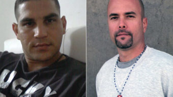 Cuban 5 prisoner and Ebola-fighting doctor give each other strength