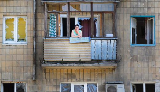 Ukraine: Cracks appear in Kiev coalition