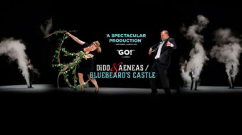 """New directions for LA opera: """"Dido and Aeneas/Bluebeard's Castle"""""""