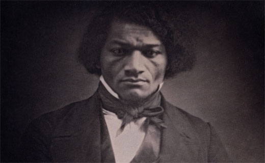 Today in black history: Anti-slavery activist Frederick Douglass born