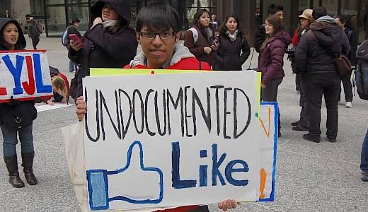 The return of the DREAM Act