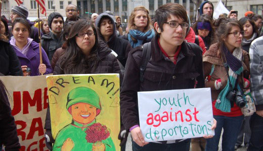 Illinois poised to enact state DREAM Act