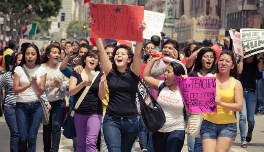 California's DREAM Act poised to become reality