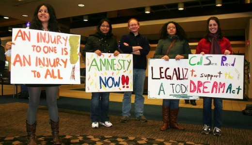 Immigrant students win in-state tuition battle