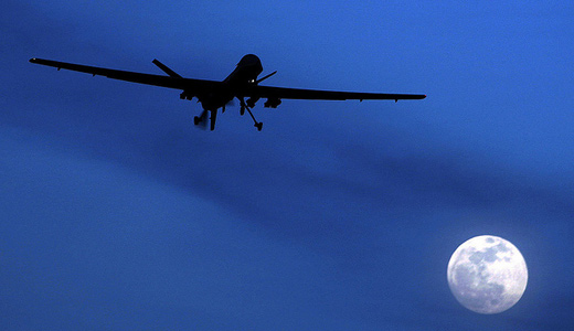 Moral drones and the New York Times