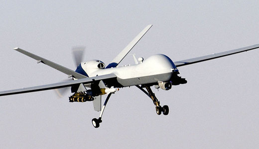 Drones in the U.S. – helpful or harmful?