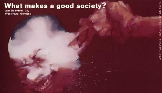 """Problema"": fascinating film of ideas"