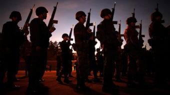 After five years, Mexico still in the grip of drug war