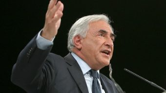The Strauss-Kahn dismissal: Blaming the victim, again