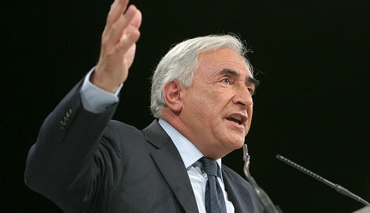The Strauss-Kahn dismissal: Blaming the victim, again