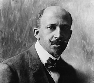 Today in African American history: Birthday of W.E.B. DuBois