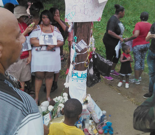 Cincinnati community marches to demand justice for Samuel Dubose