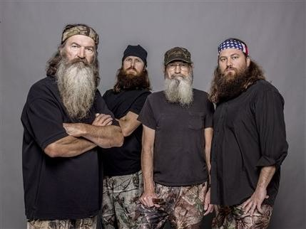 """Duck Dynasty"" fans react to Robertson's hiatus"